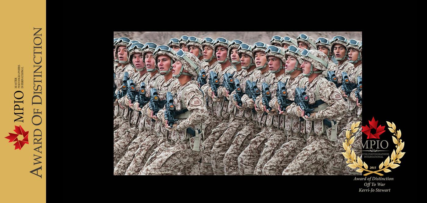 Kerri-Jo Stewart_MPF_C5 Off to War