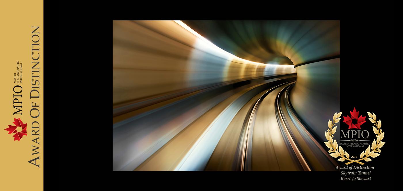 Kerri-Jo Stewart_MPF_F2 Skytrain Tunnel