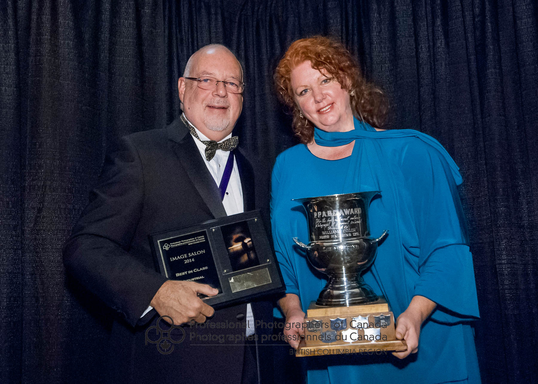 KJ awards