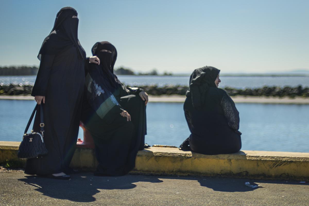 Project: Hijab